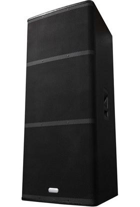 EfanPro EA 25 - 2x15 inch 650/1500 Watt Pasif Kule Kabin