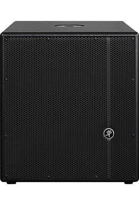 Mackie HD1501 15 inç 600/1200W Aktif SubBass Kabin Hoparlör