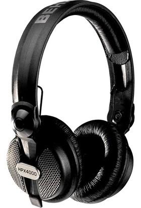 Behringer Hpx4000 Dj Kullanımına Uygun Kulaklık