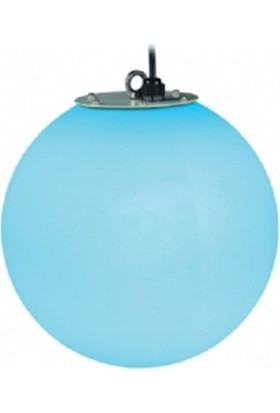 Eclips Led Ball-30 Renkli Led Küre