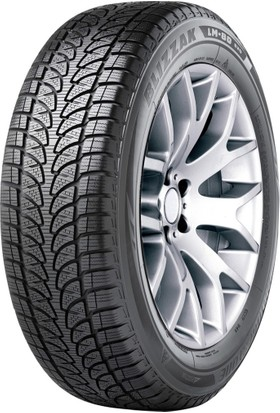 Bridgestone 245/65R17 Lm80 Evo 111H Xl Lastik (Üretim yılı 2017)