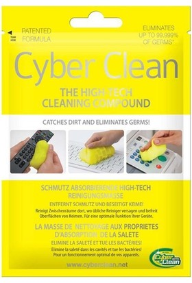 Cyber Clean - Home & Office