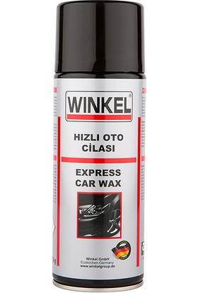 Winkel Hızlı Oto Cilası 400 Ml