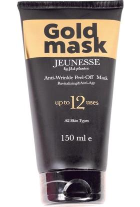 Jeunesse Soyulabilir Altın Maske 150 Ml