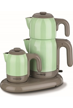 Korkmaz A353-04 Mia Çay Kahve Makinası