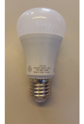 General Electric Led Ampul 10W (Ge) Beyaz Işık