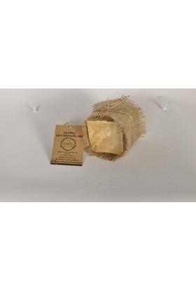 Oleika Odun Ateşinde Alkali Doğal Zeytinyağı Sabunu 200 gram Mudanya