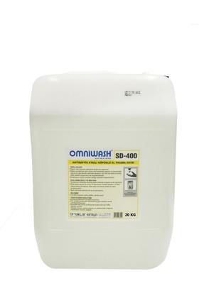 Omniwash Köpük El Sabunu 20Kg Sd400