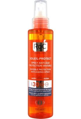 Roc Roc Soleil Protect Spray Spf 30