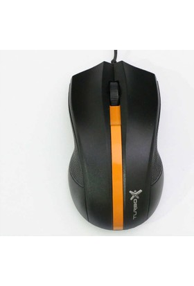Turbox Trm6 Fashion Optical Mouse