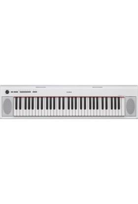 Yamaha Np12 Klavye