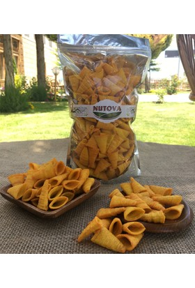 Nutova Mısır Çerezi Crunch