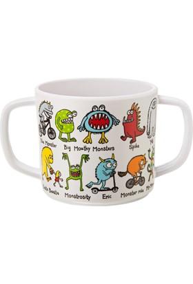 Tyrrell Katz Melamin Alıştırma Bardağı Monsters