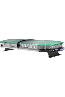 İleritrafik Cenaze Mini Tepe Lambası Experia/E-72