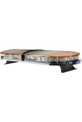 İleritrafik Kurtarıcı Mini Tepe Lambası Experia/E-84