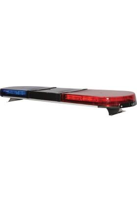 İleritrafik Polis Tepe Lambası Expert E-116