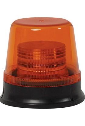 İleritrafik BM1100 Sarı 6 Power LED