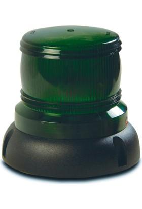 İleritrafik MS1100 Yeşil 12 Power LED
