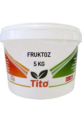 Tito Fruktoz 5 kg