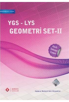 Sonuç Ygs-Lys Geometri Seti 2