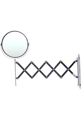 Compedan Ayna Çift Tarafli 17 X 35 Cm.
