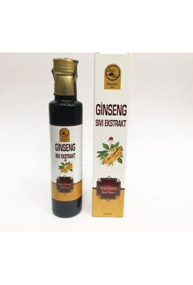 Aslı Bu Ginseng Sıvı Ekstraktı (Panax Ginseng) 250Ml