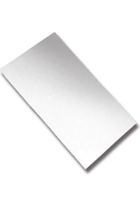 Dekor Çelik Sistre Paslanmaz 3'lü - 7 x 15 cm