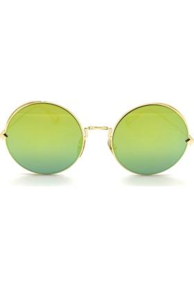 Ruffina Rfks8010-02 Kadın Güneş Gözlüğü