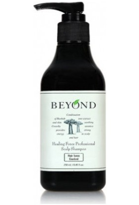 Beyond Healing Force Professional Scalp Shampoo 450 ml.