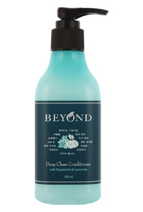 Beyond Deep Clean Conditioner 250 ml.