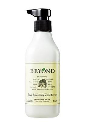 Beyond Deep Smoothing Conditioner 450 ml.