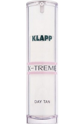 Klapp X Treme Day Tan SPF12 40 ml.