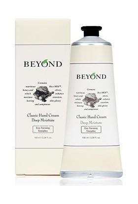 Beyond Classic Hand Cream Deep Moisture 100 ml.