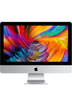 "Apple iMac Intel Core i5 8GB 1TB Radeon Pro 570 macOS Sierra 27"" 5K Retina All In One Bilgisayar MNE92TU/A"