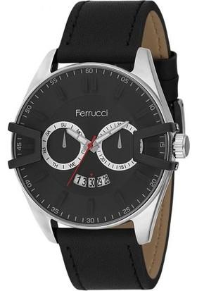 Ferrucci FC.11610K.01 Erkek Kol Saati