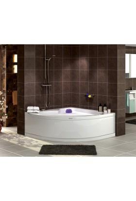 Küçük banyoda köşe küveti. Köşe banyoları: boyutları ve fiyatları 68
