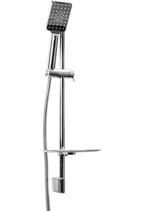 Newarc | Aqua Sürgülü Duş Takımı