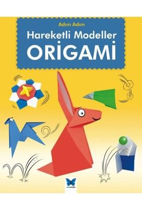 Hareketli Modeller Origami