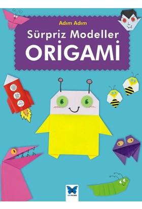 Sürpriz Modeller Origami