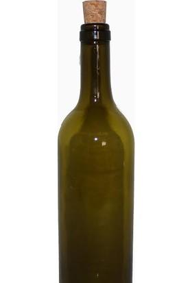 Şarap Şişesi Konik Mantar Tıpası 30*22*19 mm 50 Adet