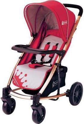 Star Baby King Bebek Arabası