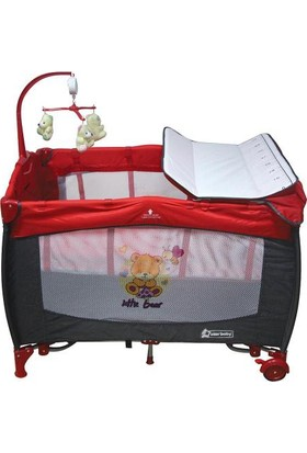 Star Baby Park Yatak Prevalent