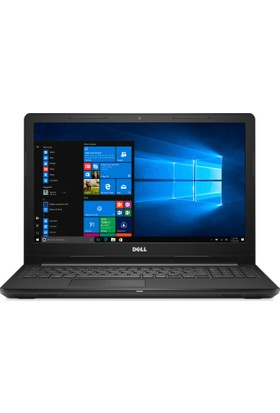 "Dell Inspiron 3567 Intel Core i3 6006U 4GB 1TB R5 M430 Windows 10 Home 15.6"" FHD Taşınabilir Bilgisayar FHDB06W41C"