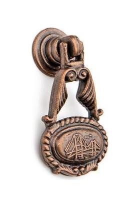 Boğaziçi Sarkaç Düğme Antikbakır