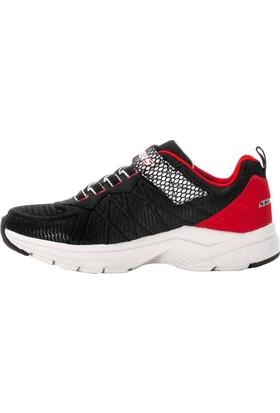 Skechers 97541L Burst 2.0 Çocuk Koşu Ayakkabısı 97541Lnbk