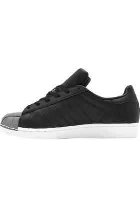 Adidas Superstar Metal Toe Kadın Günlük Spor Ayakkabı By2883Add
