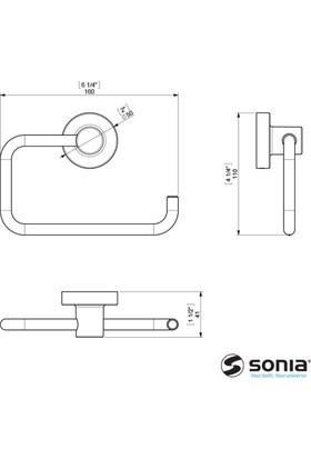 Sonia Tecno Kağıtlık