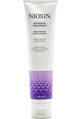 Nioxin Intensive Therapy Deep Repair Saç Maskesi 150Ml