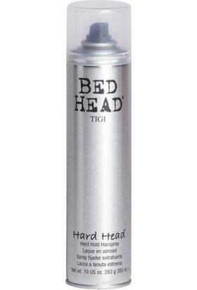 Tigi Bed Head Hard Head Hair Sprey 385Ml