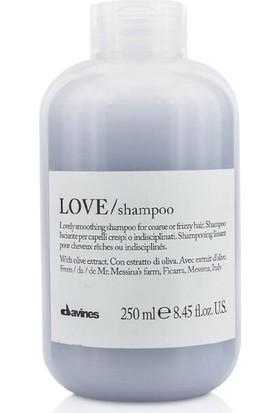 Davines Love Smoothing Düzleştirici Şampuan 250 Ml